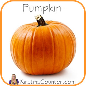 OH SOOO Many Reasons to Eat Pumpkin!!!
