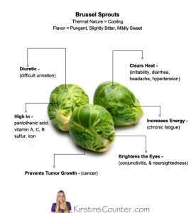 6 reasons to eat brussel sprouts